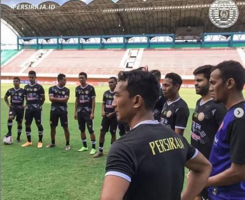 Foto/Persiraja Banda Aceh