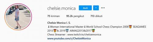 Chelsie Monica