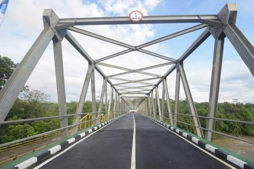 Jembatan Cibuni (Ist)