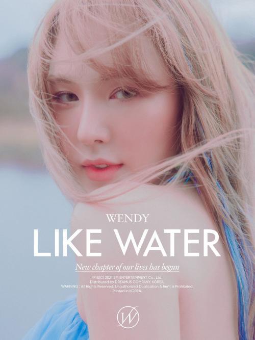 Wendy Red Velvet. (Foto: SM Entertainment)