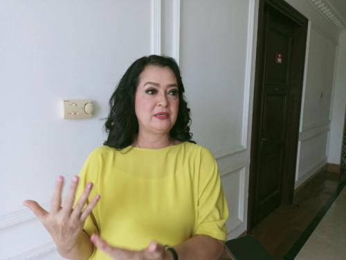 Ivanka Suwandi