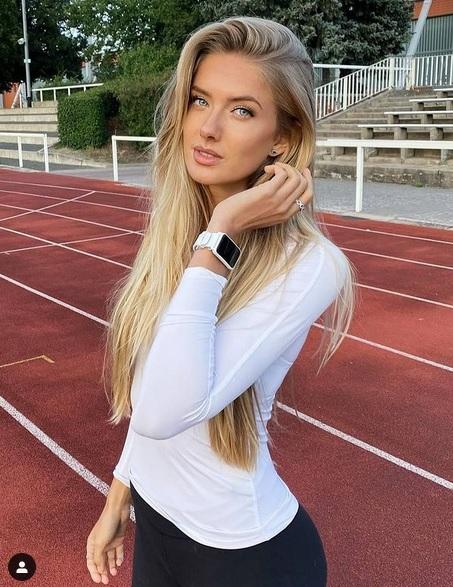 Alica Schmidt (Foto: Instagram/@alica.smd)