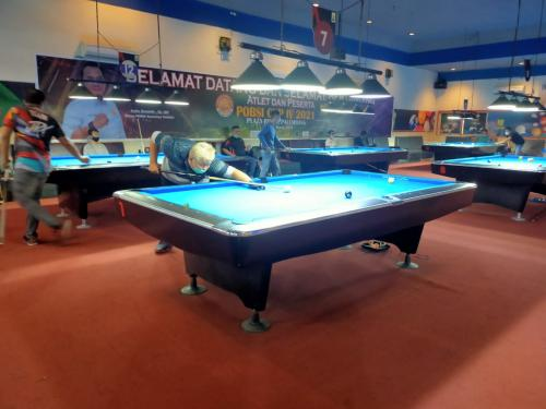 Turnamen Biliar