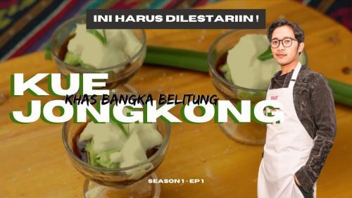 Kue Jongkong