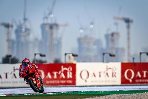 Francesco Bagnaia (Foto: MotoGP)