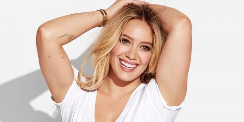 Hilary Duff melahirkan anak ketiga. (Foto: Rdbook)