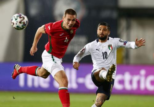 Bulgaria vs Italia
