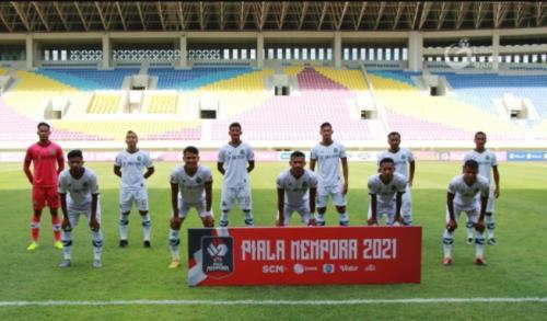 Skuad Arema FC