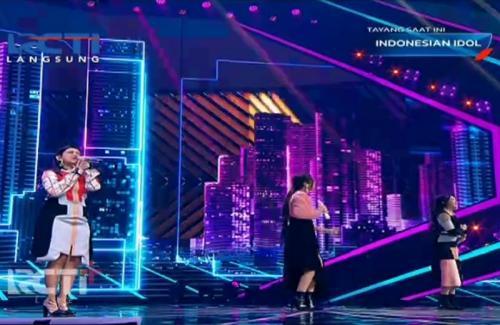 Indonesian Idol Special Season. (Foto: Instagram/@indonesianidolid)