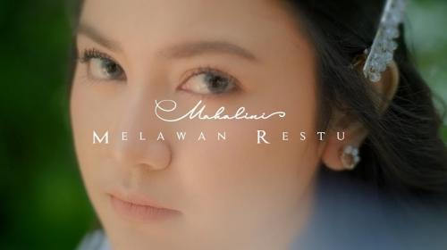 Mahalini Raharja rilis single solo, Melawan Restu.