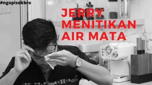 Jerry MasterChef