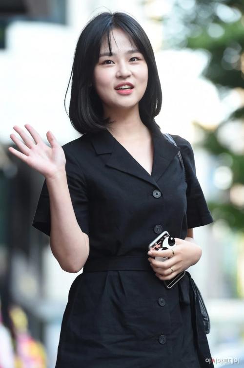 Shim Eun Woo. (Foto: Hancinema)