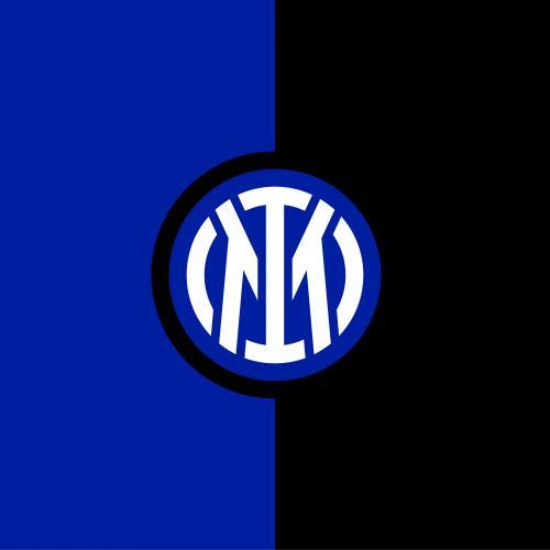 Logo baru Inter Milan di 2021-2022