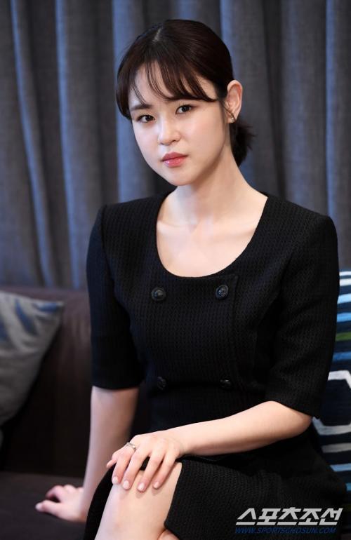 Shim Eun Woo. (Foto: Sports Chosun)