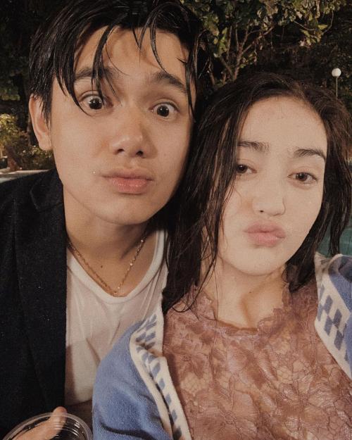Ranty Marian dan Rayn Wijaya