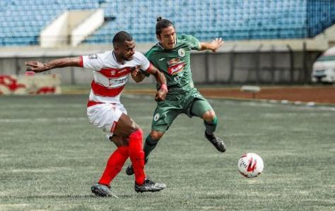 PSS Sleman vs Madura United