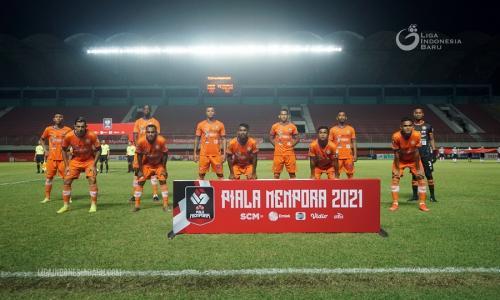 Persiraja Banda Aceh (Foto: Liga Indonesia Baru)