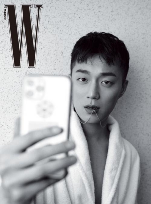 Yoon Doojoon. (Foto: W Korea)