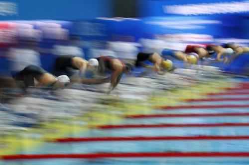 Renang Olimpiade