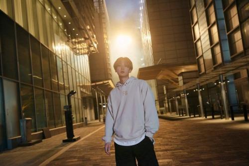 Chanyeol EXO. (Foto: SM Station)