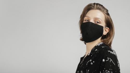 Masker. (Foto: Freepik)