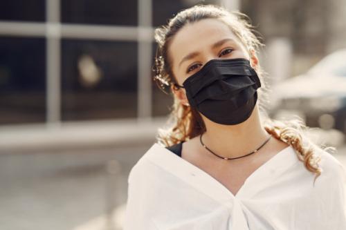 Masker. (Foto: Prostooleh/Freepik)