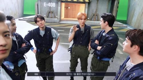 EXO umumkan comeback pada perayaan anniversary kesembilan. (Foto: YouTube/EXO)