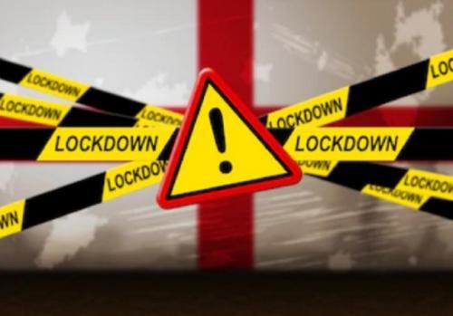 Lockdown. (Foto: Shutterstock)