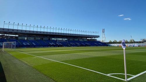 Stadion Alfredo Di Stefano (Foto: Twitter/@LFC)