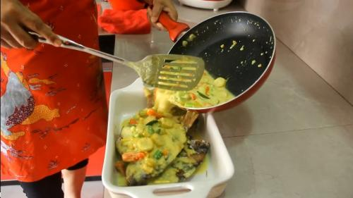 Ikan Kuah Belimbing