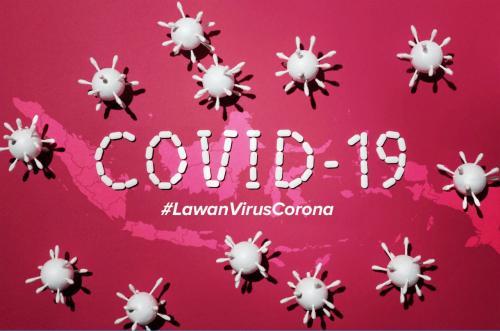 Ilustrasi pandemi covid-19. (Foto: Okezone)