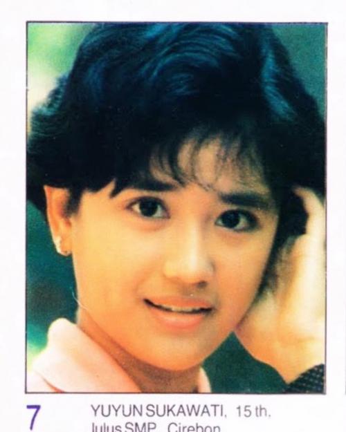 Yuyun Sukawati