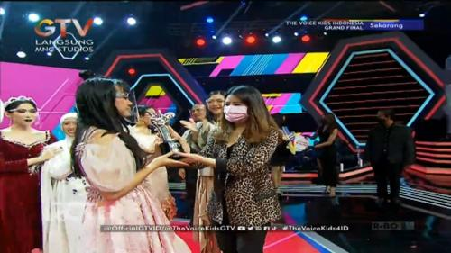 The Voice Kids Indonesia