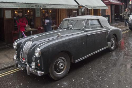 Mobil Pangeran Philip