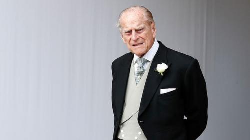 Pangeran Philip