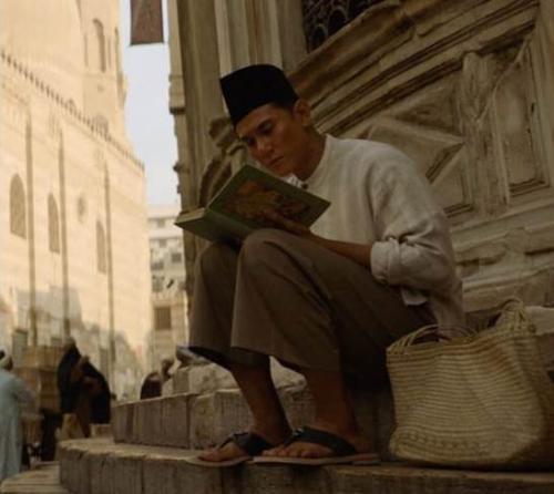 Vino G Bastian sebagai Buya Hamka