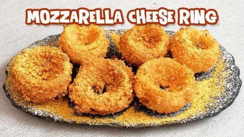 Mozzarella Cheese Ring
