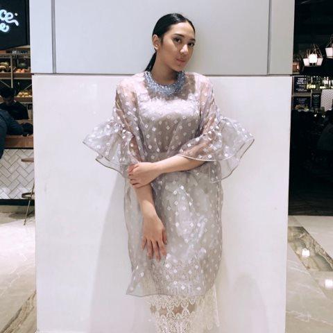 Putri Tanjung. (Foto: Instagram @putri_tanjung)