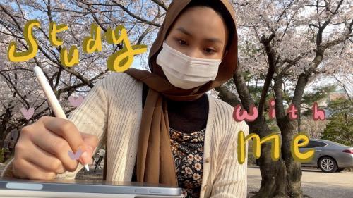 Mahasiswa korea