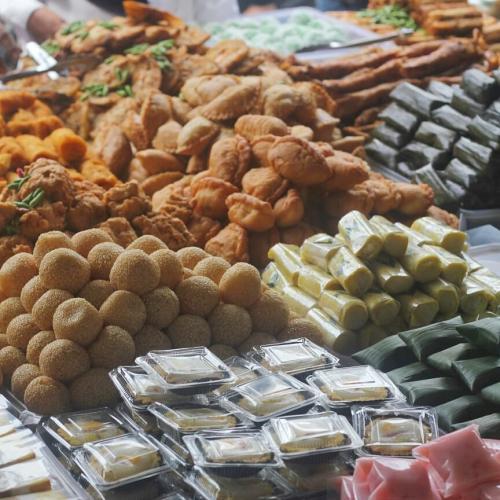 pasar ramadan
