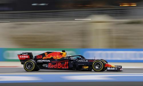 Max Verstappen (Foto: Reuters)