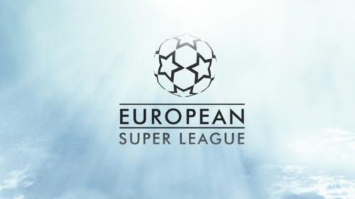 Liga Super Eropa