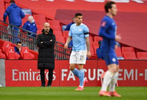 3 Fakta Chelsea Pantas Kalahkan Man City