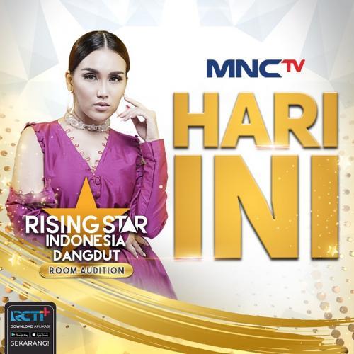 Rising Star Indoensia Dangdut. (Foto: MNCTV)