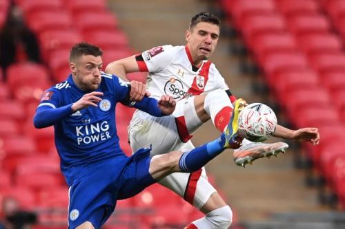 Leicester City vs Southampton