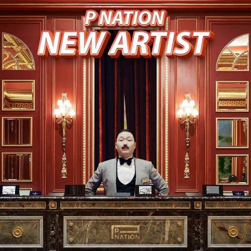 P NATION segera perkenalkan artis baru. (Foto: P NATION)