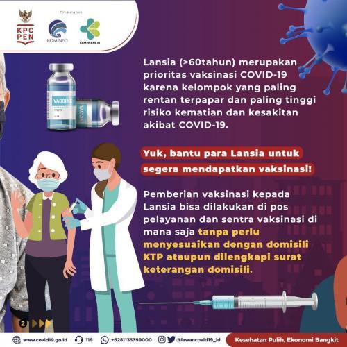 Vaksinasi Covid-19