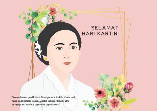 RA Kartini. (Foto: Okezone)