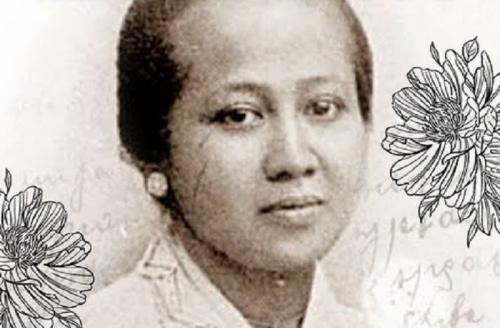 RA Kartini. (Foto: Istimewa)