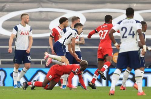 Tottenham vs Southampton